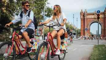 Bicicletas Eléctricas de Scoot