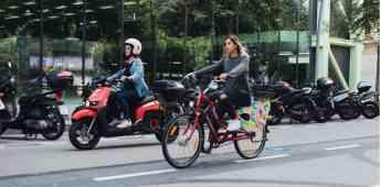 Foto de Bicis y Motos Eléctricas de Scoot