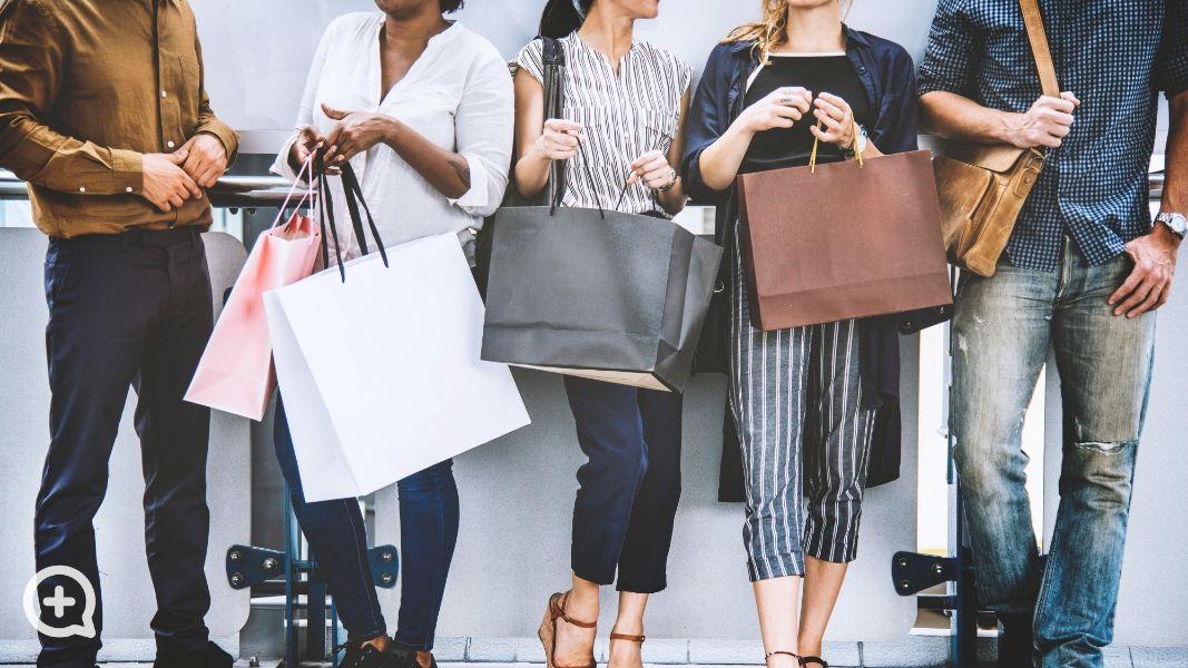 Foto de Black Friday y compras compulsivas,  mediQuo