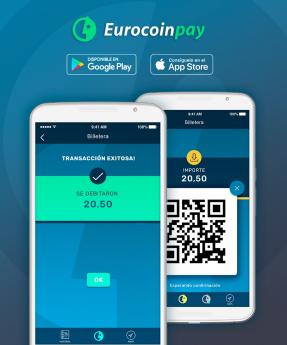 App Eurocoinpay