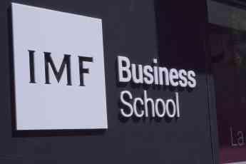 E, M o B learning: tres tipos de formación 4.0 analizados por IMF Business School