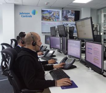 Johnson Controls integra Metasys en su Centro de Monitorización Remota para el control de edificios