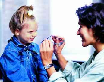 La radiación UV tiene un impacto en los niños 7,5 veces mayor que en los adultos