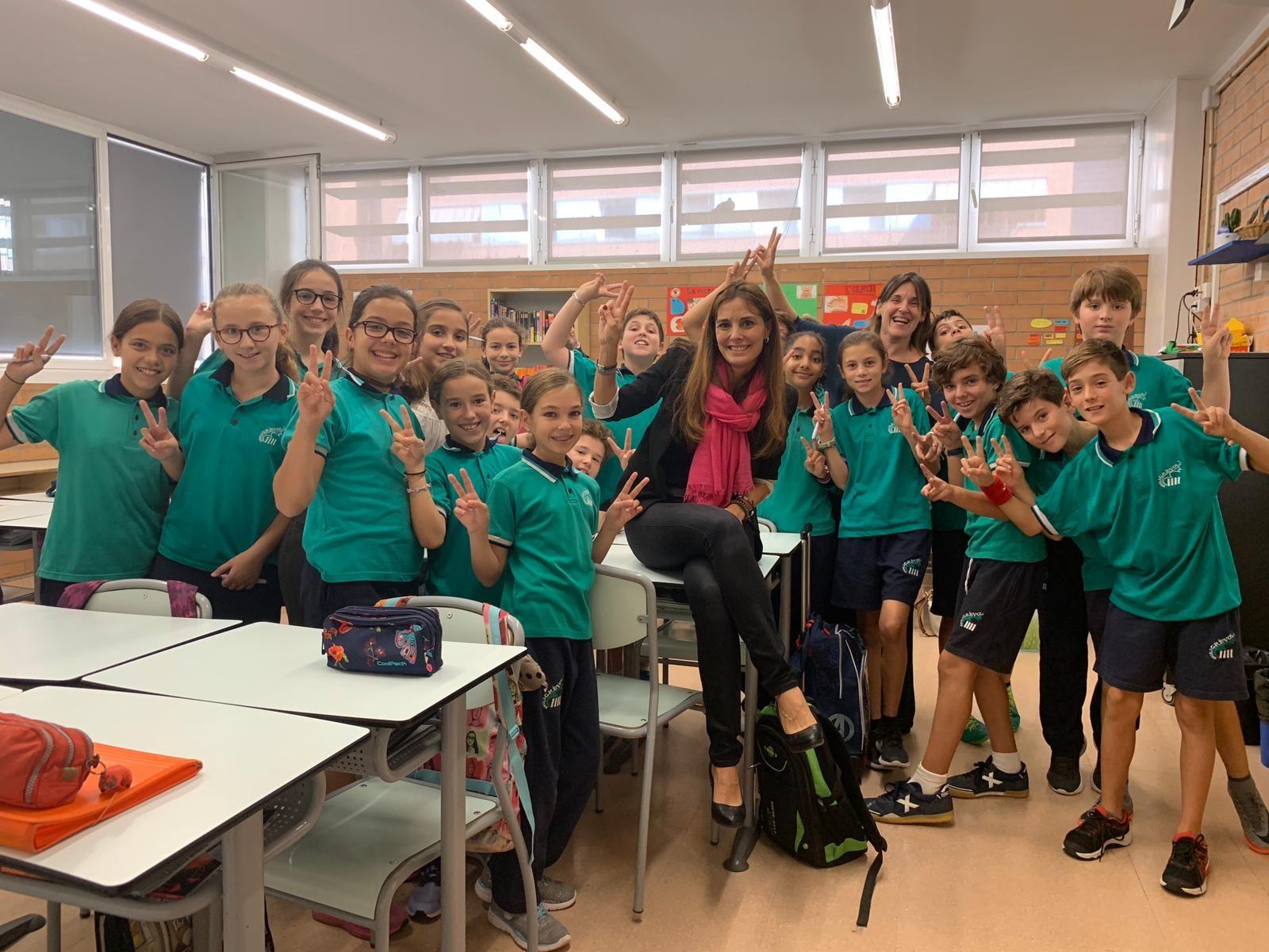Foto de Escola Grèvol