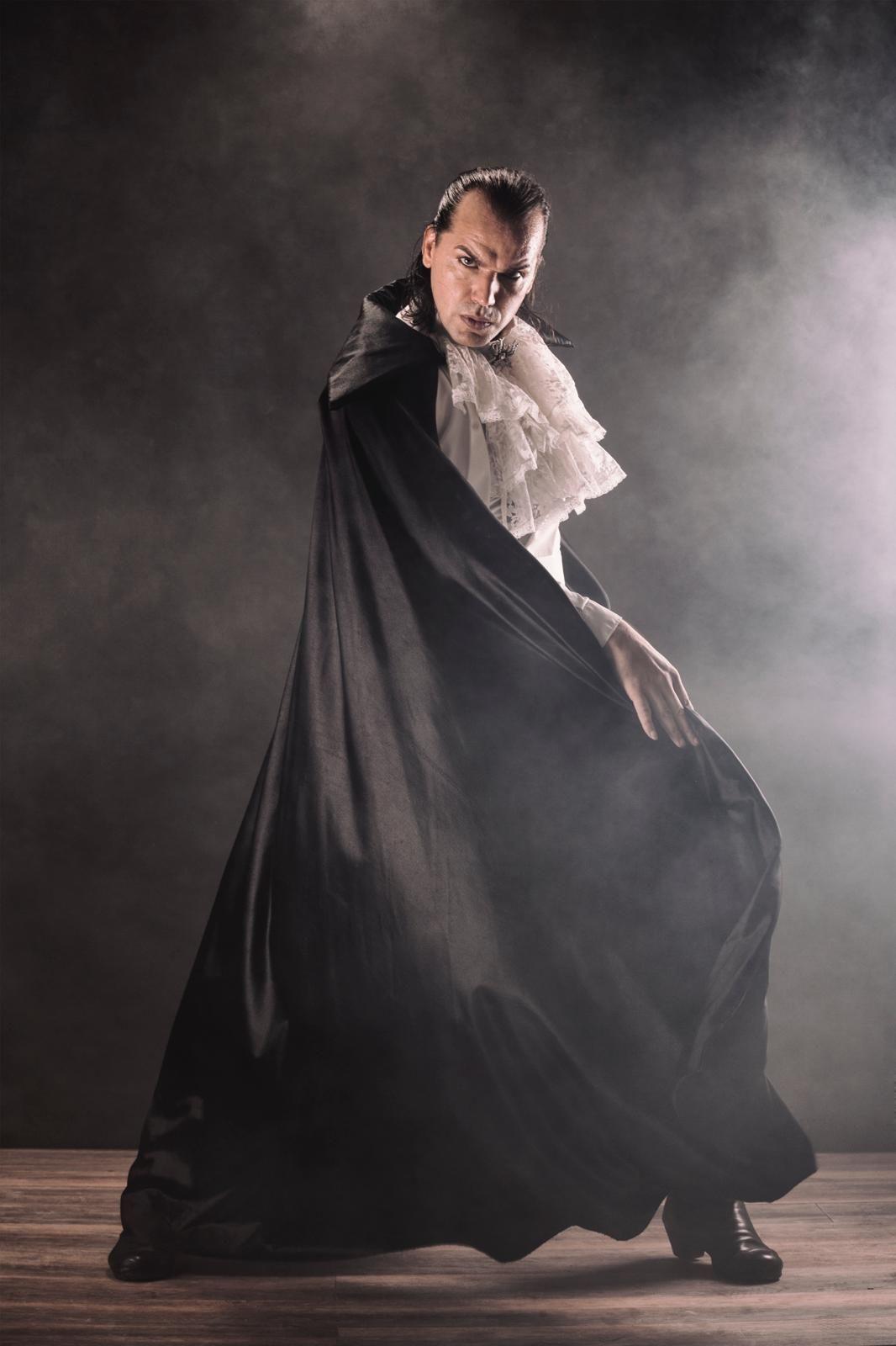 Foto de Dracula 1