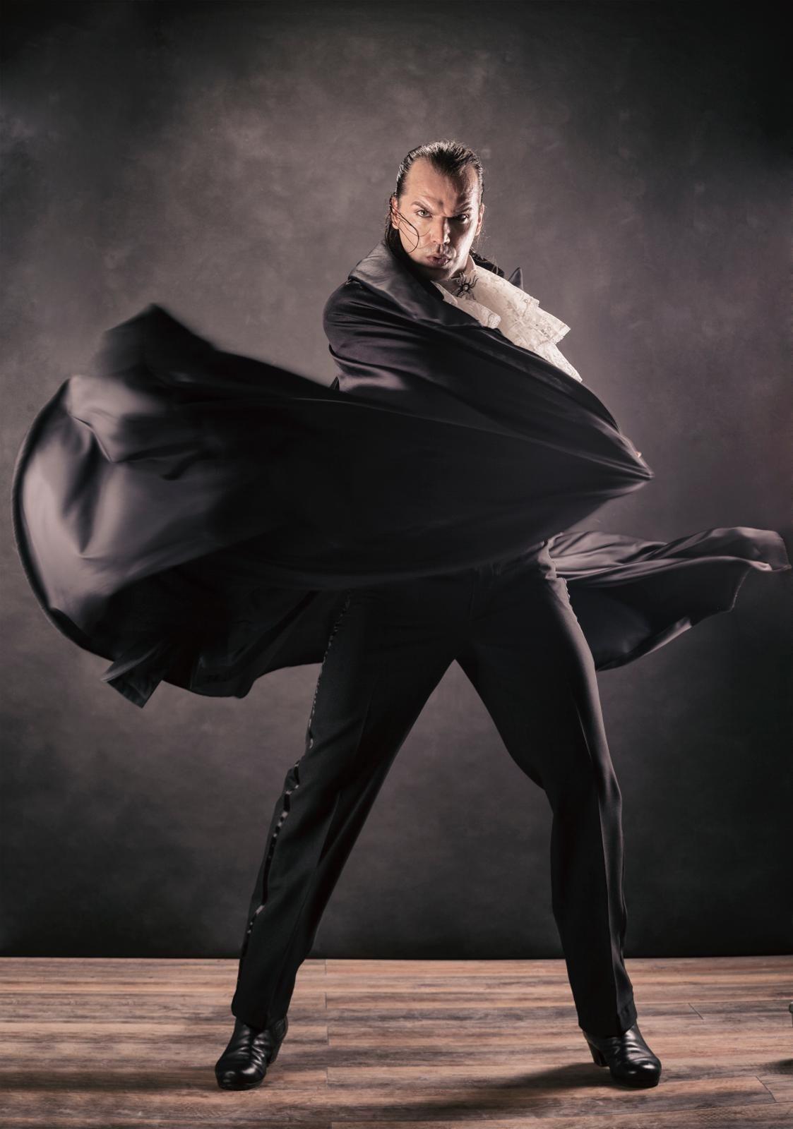 Fotografia Dracula 3