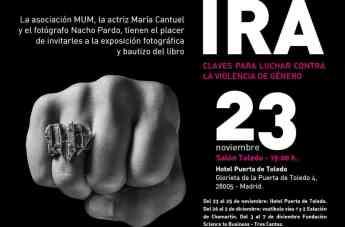 'Proyecto IRA: Claves para luchar contra la violencia de género'