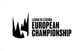 Nuevo logo de la League of Legends European Championship