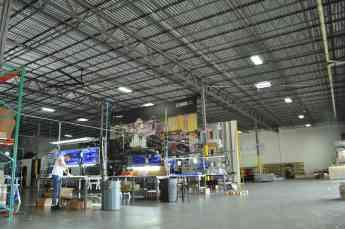 La nueva fábrica de Kendu en Miami
