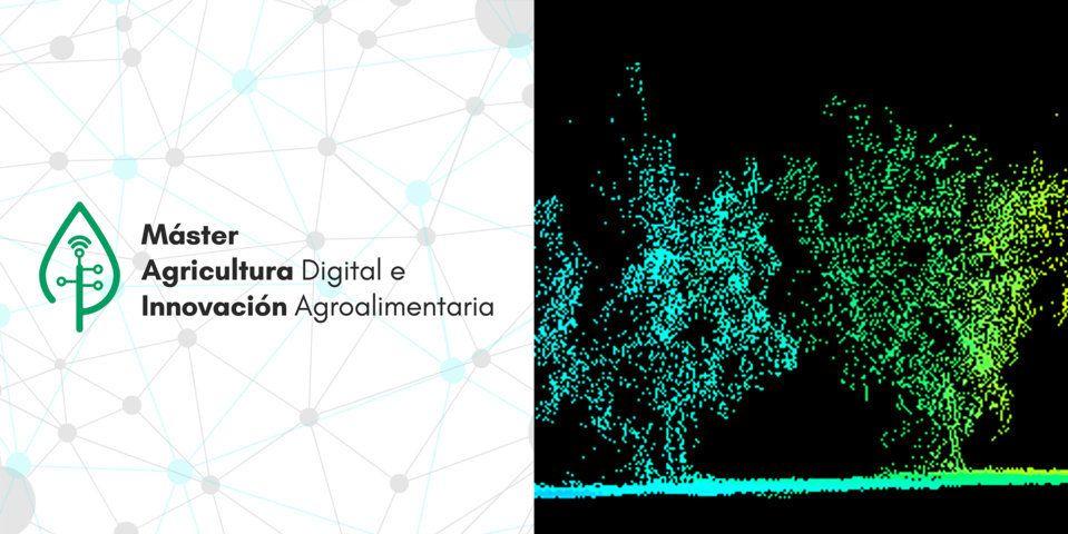 Foto de Máster de Agricultura Digital e Innovación Agroalimentaria