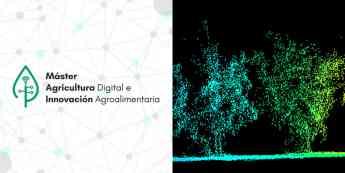 Máster de Agricultura Digital e Innovación Agroalimentaria