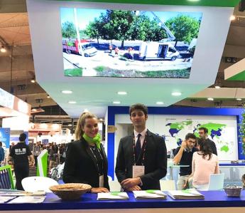 La agencia Market Development presente en la nueva edición del Smart City World Congress 2018