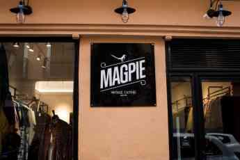 Magpie cumple 10 años y abre su segunda tienda en Malasaña