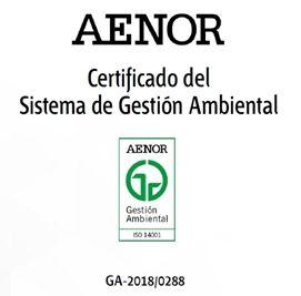 Marktel suma dos certificaciones de AENOR en su apuesta por la Calidad