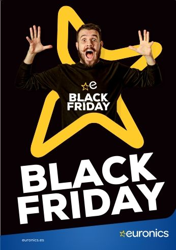 Foto de Black Friday en Euronics
