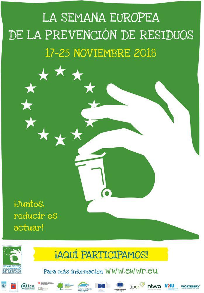 Foto de Semana Europea Prevención Residuos
