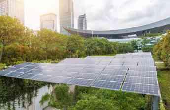 La digitalización mejora un 82% la eficiencia energética de los edificios según Schneider Electric