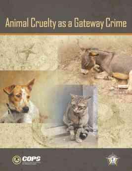 Foto de Animal Cruelty as a Gateway Crime