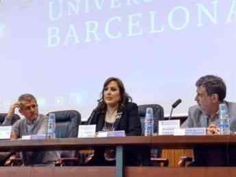Foto de I Congreso Nacional sobre Violencia Hacia los Animales (Fac.