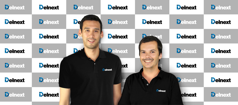 Foto de Fundadores de Delnext