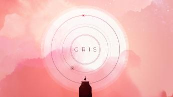GRIS _ Candidato a los premios FSPlay en Fun & Serious Festival