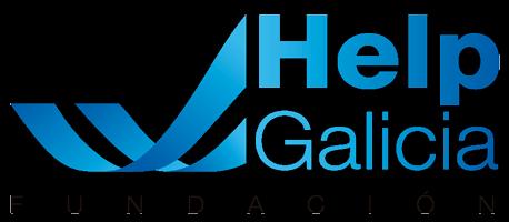 Foto de Logo Fundación Help Galicia