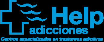 Foto de Logo Help Adicciones