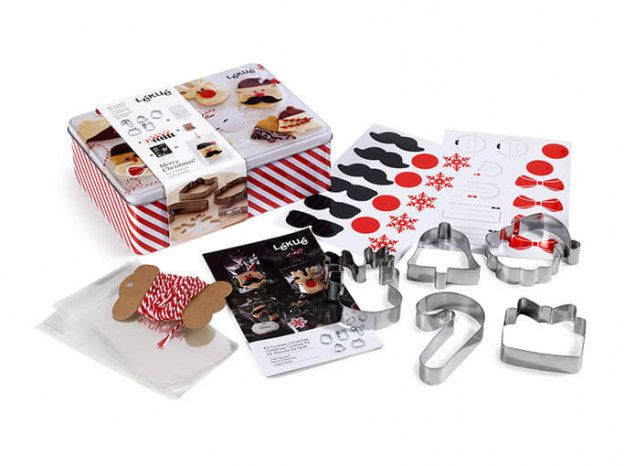 Foto de Kit Cookies Christmas 1