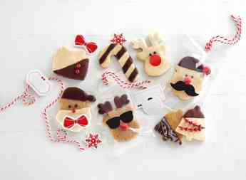Foto de Kit Cookies Christmas 2