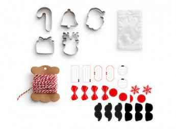 Foto de Kit Cookies Christmas 3