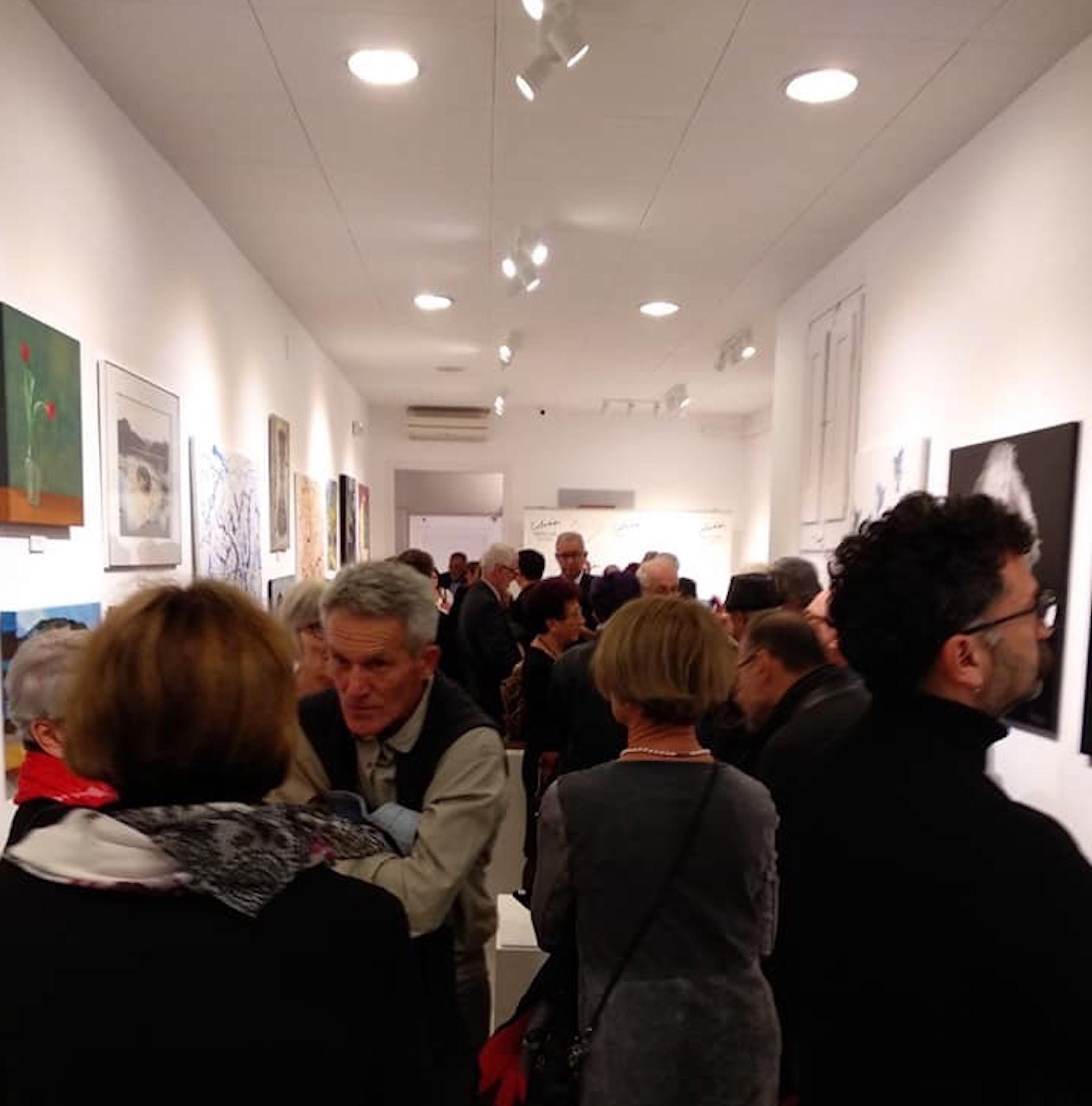 Fotografia Cobeña Barcelona Art Gallery