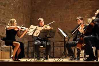 Cuarteto Leonor