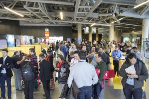 LIBRECON powered by CEBIT congrega a más de 1200 asistentes en su edición más internacional