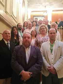 Foto de Equipo Fundación Terapias Naturales
