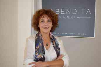 Mar Guerrero se incorpora como Directora Creativa en La Bendita Agencia