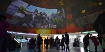 Geodomes recomienda cómo organizar un evento en un Domo Geodésico y hacerlo brillar