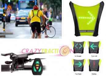 Más visibilidad para los usuarios de patinetes eléctricos, runners y ciclistas