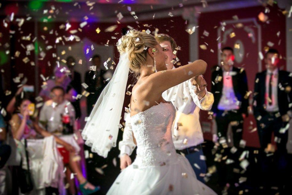 Foto de Música para bodas
