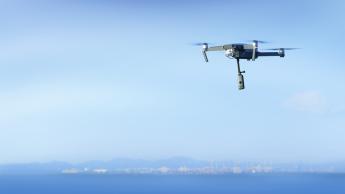 Foto de Insta360 ONE X drone