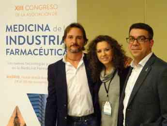 300 profesionales de la Medicina Farmacéutica se reunirán a partir de hoy en el XIII Congreso de Amife