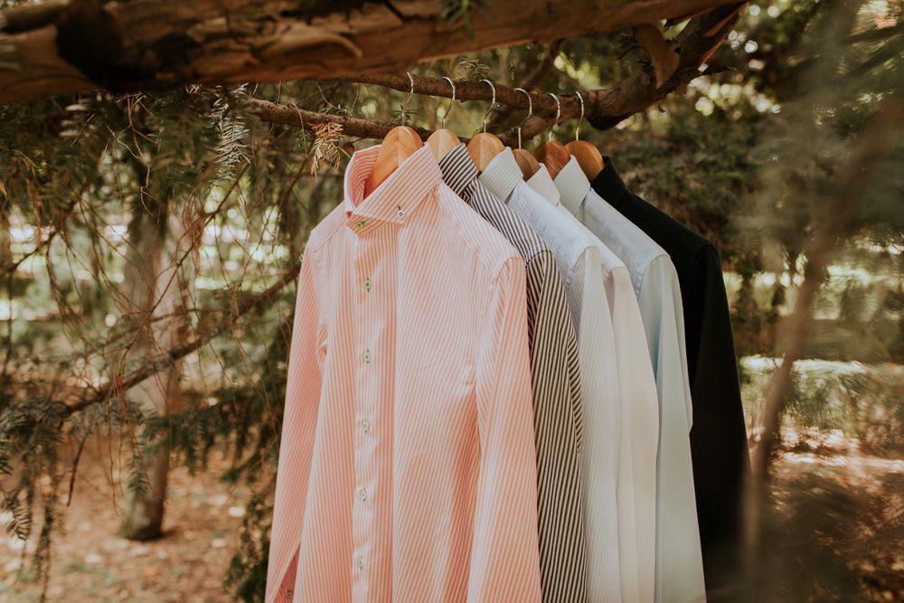ESGOA: camisas ?slow fashion? para cambiar el mundo