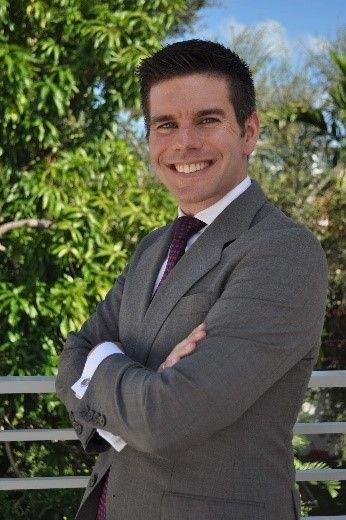 Foto de Antonio Iglesias, nuevo director Endeavor España