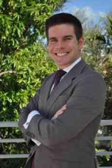 Antonio Iglesias, nuevo director Endeavor España