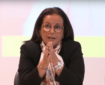 Elvira Castañon, directora letrada de Repara tu deuda