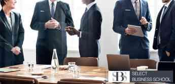 Select Business School, galardonada con el Premio Europeo a la Calidad Empresarial
