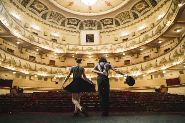 Foto de Escuela de Teatro