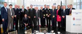 Entregados los Premios Clúster Marítimo Español 2018