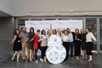Schneider Electric recibe dos nuevos reconocimientos por sus políticas de personas