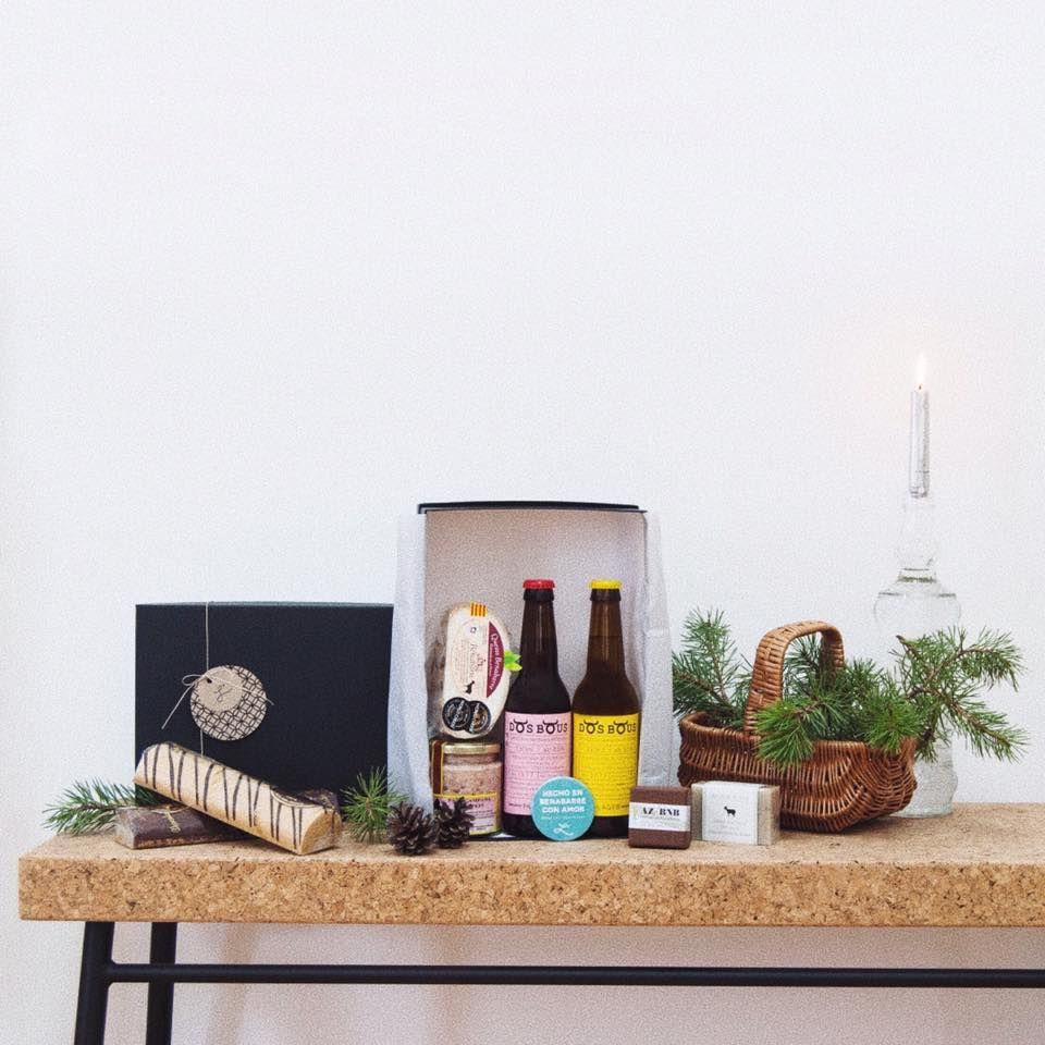 Foto de Productos artesanos navidad