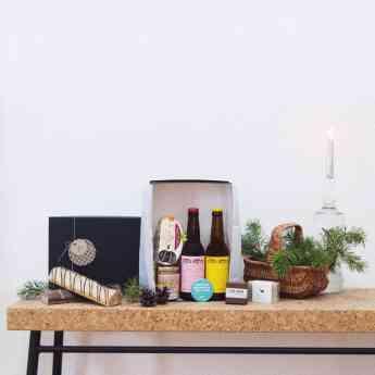 Productos artesanos navidad